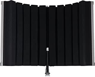 Marantz Professional Sound Shield Compact | Portable Professional Vocal Reflection Filter Featuring High Density Acoustic Foam