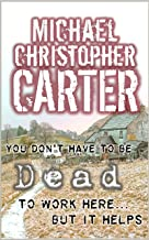You don't have to be dead to work here...but it helps.: a supernatural novella (Paranormal Tales from Wales)