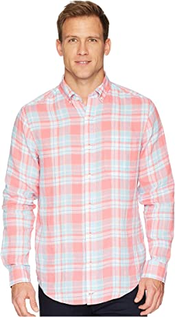 Atlantis Club Plaid Classic Murray