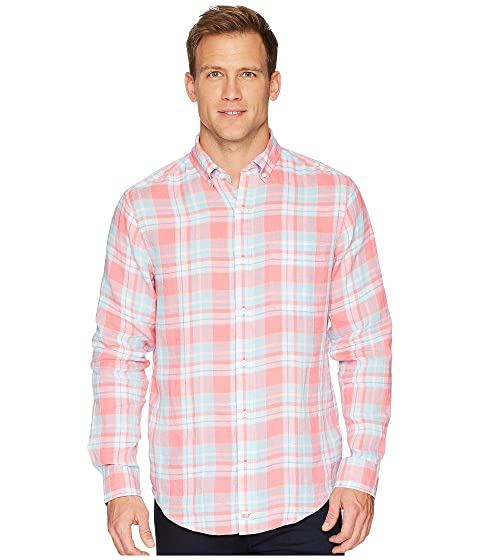 Vines Pink Clásico Club Atlantis Sunset Plaid Vineyard Murray pvqFdFx