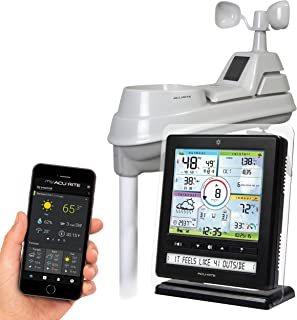 Best wireless weather station wind speed Reviews