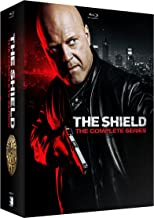 the shield complete series blu ray