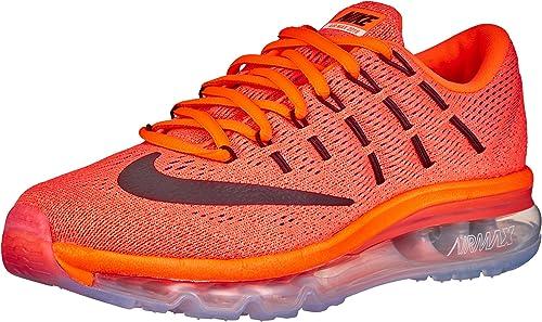 Nike Wmns Air Max 2016 Scarpe da Ginnastica, Donna