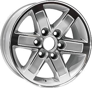 """Dorman 939-610 Aluminum Wheel (17x7.5""""/6x5.5"""")"""