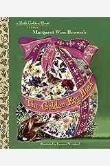 The Golden Egg Book (Little Golden Book) Kindle Edition