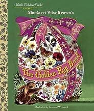 The Golden Egg Book (Little Golden Book)