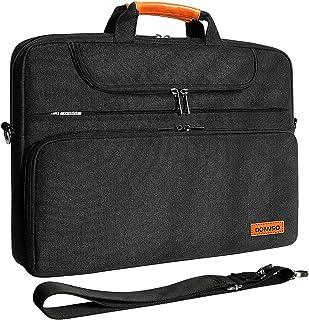 """DOMISO 14 Zoll Wasserdicht Laptop Tasche Aktentasche Schultertasche Notebooktasche für 14"""" Acer Aspire 1 Swift 3 / HP Stre..."""