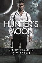 Hunter's Moon (Tales of the Sazi Book 1)