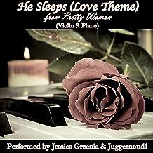 He Sleeps (Love Theme from