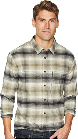 Thermo Hyper Flannel Long Sleeve Shirt