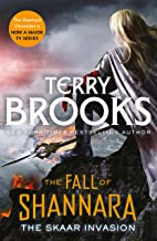 The Skaar Invasion: Book Two of the Fall of Shannara (English Edition)
