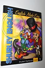 Shurley English: English Made Easy (Level 1)