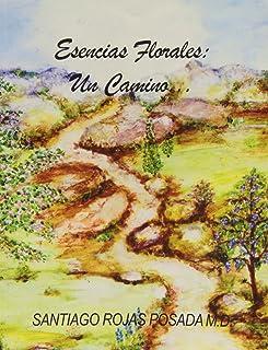 Esencias Florales ... Un Camino