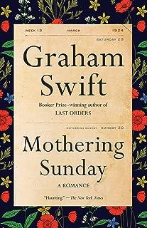 Best mothering sunday graham swift Reviews