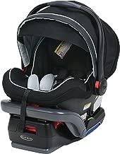 Graco SnugRide SnugLock 35 Elite Infant Car Seat, Spencer, One Size