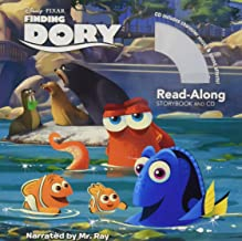 Best finding dory audio Reviews