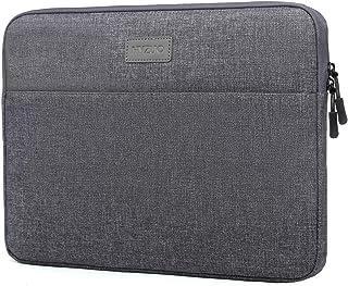IHYZUO 12.3-13.5インチ インナーバッグ PCバッグ ラップトップスリーブケース ノートパソコンケース PC保護ケース MacBook Air 13 A1932 A1369 A1466/MacBook Pro A1425 A1502 A2159 A1989 A1706 A1708/ iPad Pro A1876 A2014 A1983 A1895 A1584 A1652 A1670 A1671 A1821/Surface Pro7 6 5 4 3/Dell XPS 13/VAIO SX12 SX14 A12/富士通/Dynabookに対応 濃いグレー