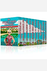 The Patricia Fisher Mysteries: All Ten Books (Patricia Fisher's Big Boxed Sets Book 1) Kindle Edition