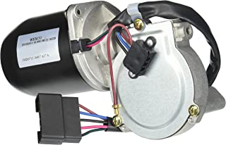 Wexco D103-411.01000.3812 38nm Wiper Motor