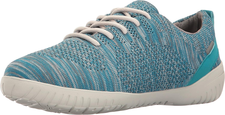 Rockport - Frauen Raelyn Knit Tie Schuhe  | Moderater Preis  | Attraktive Mode