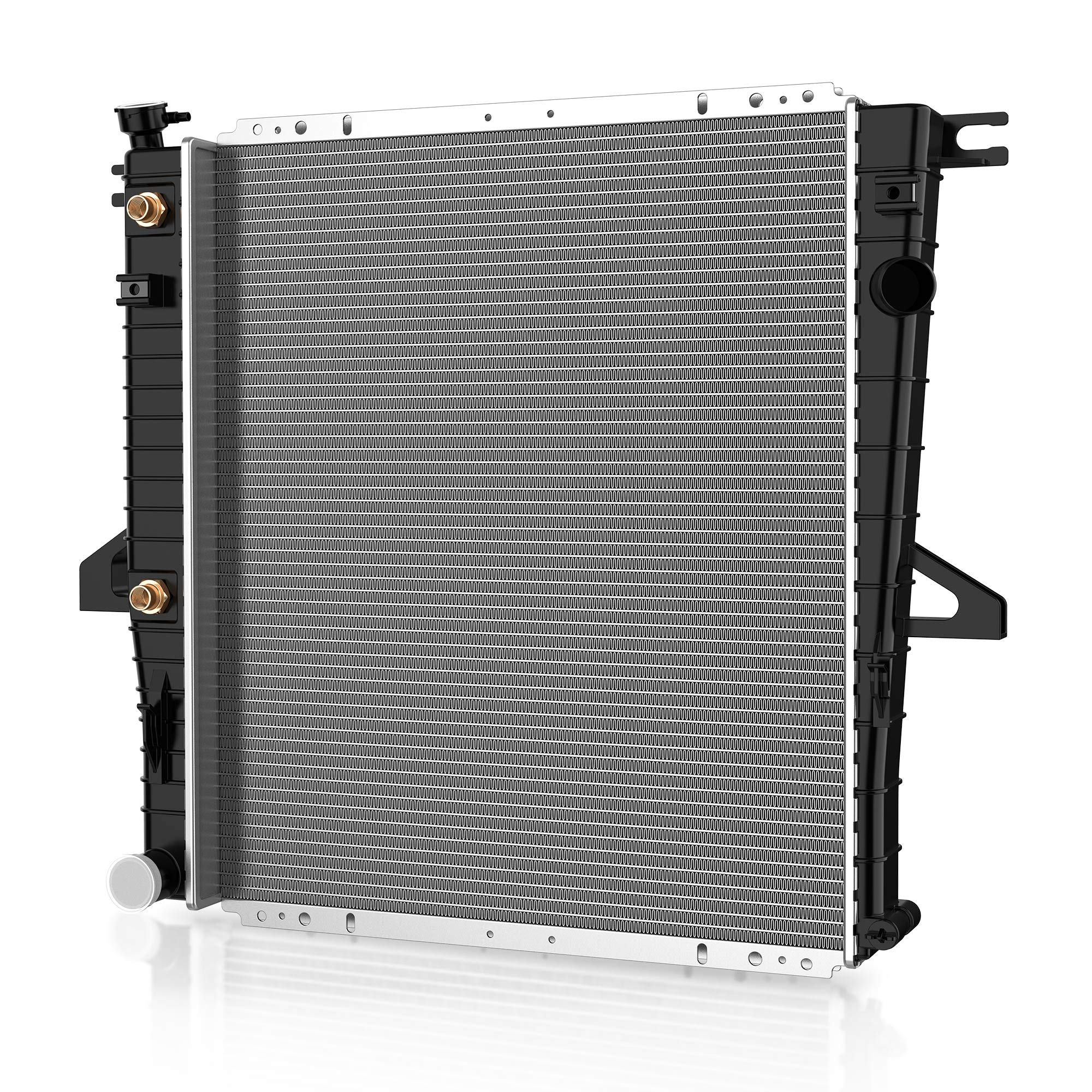 OSC Cooling Products 2173 New Radiator