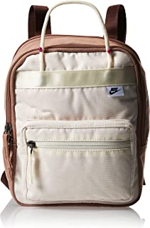 Nike Unisex-Adult Backpack, Pale Ivory - NKBA6098-110