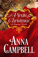 A Pirate for Christmas: A Regency Novella Kindle Edition
