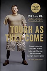 Tough As They Come Kindle Edition