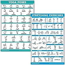 Amazon Com Yoga Posters