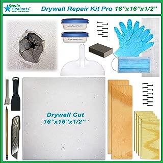Best wall doctor drywall repair kit Reviews
