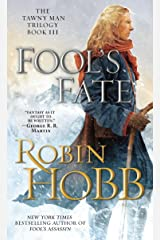 Fool's Fate: The Tawny Man Trilogy Book 3 Kindle Edition