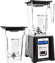 Blendtec Professional Blender, WildSide / FourSide Jars - Black