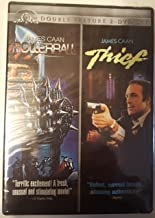 Rollerball and Thief Double Feature DVD