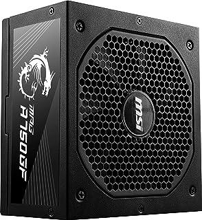 MSI MPG A750GF PC電源ユニット 750W 80PLUS Gold PS1026