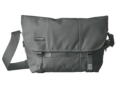 Timbuk2 Classic Messenger Small (Gunmetal) Messenger Bags