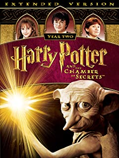 Harry Potter and the Chamber of Secrets (Extended Cut)