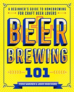 Sponsored Ad - Beer Brewing 101: A Beginner's Guide to Homebrewing for Craft Beer Lovers