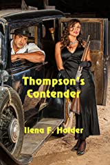 Thompson's Contender Kindle Edition