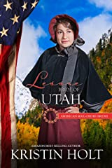 Lessie: Bride of Utah (American Mail-Order Brides Series Book 45) Kindle Edition