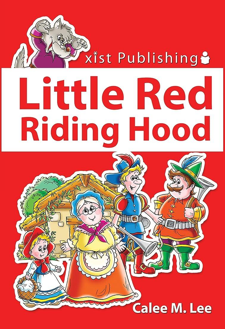 アラーム純度あなたが良くなりますLittle Red Riding Hood (Discover Fairy Tales) (English Edition)