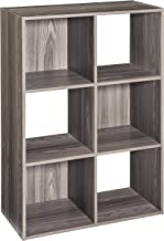 Best gray storage shelves Reviews