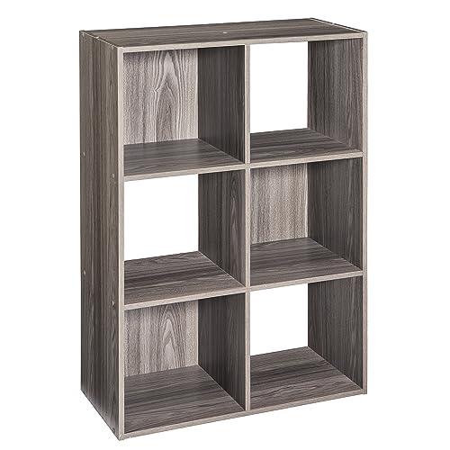 Living Room Bookshelf: Amazon.com