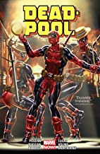 Deadpool by Posehn & Duggan Vol. 3 (Deadpool (2012-2015))