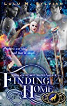 Finding Home (Wolves of Wet Waterfalls Book 2)