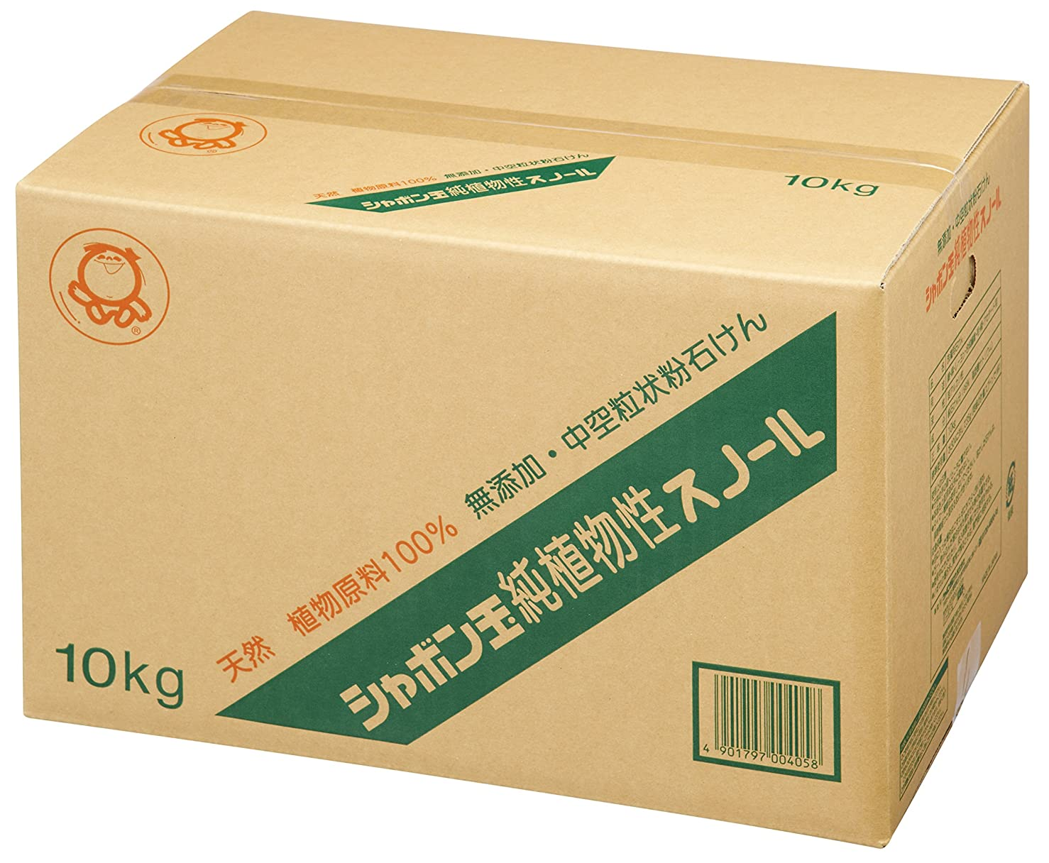 概念苗賛辞純植物性スノール 10kg