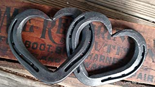 horseshoe hearts and gifts