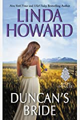 Duncan's Bride Kindle Edition