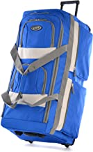 Best foldable luggage bag with wheels Reviews
