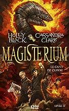 Livres Magisterium - tome 2 : Le gant de cuivre (Pocket Jeunesse) PDF