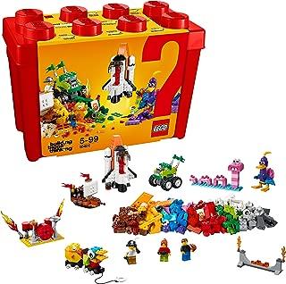 レゴ(LEGO) クラシック なにがあればタイムトラベルできる? 10405